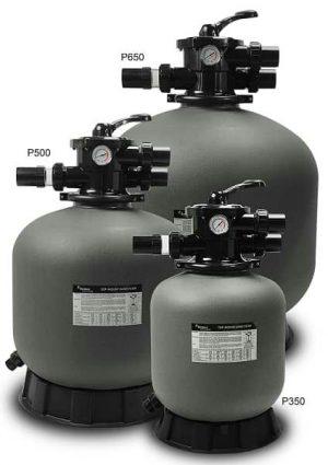 فیلتر تصفیه آب استخر EMUXE مدل P500
